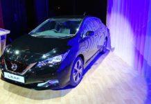 Nissan amplía la oferta del nuevo Leaf con 100 unidades más