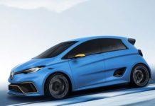 Renault anuncia tres nuevos coches eléctricos para el mercado chino