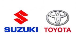 Suzuki y Toyota fabricarán vehículos eléctricos para el mercado indio