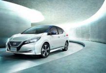 Acabados y precios del nuevo Nissan Leaf
