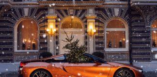 Precios En España del BMW i8 Coupé y Roadster