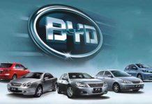 BYD fabricará vehículos eléctricos en Marruecos
