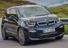 El BMW i3 podría estrenar celdas de 120 Ah en 2018