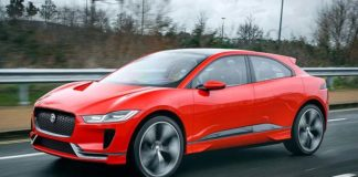 El Jaguar I-Pace 'First Edition' por 106.000 euros