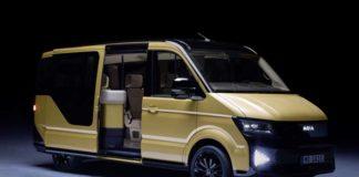 MOIA, Volkswagen irrumpe en la movilidad compartida