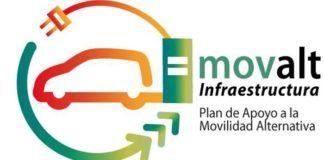 Plan Movalt Infraestructuras