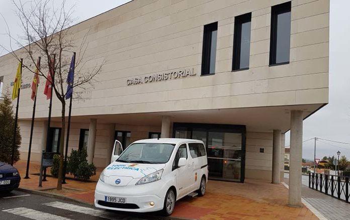 El Acuerdo entre Nissan y la Federación de Municipios ahorra la emisión de 2T de CO2