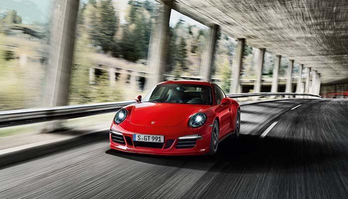 La versión híbrida enchufable del Porsche 911 podría llegar en 2023