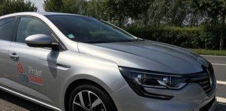 Renault participa en el proyecto Scoop