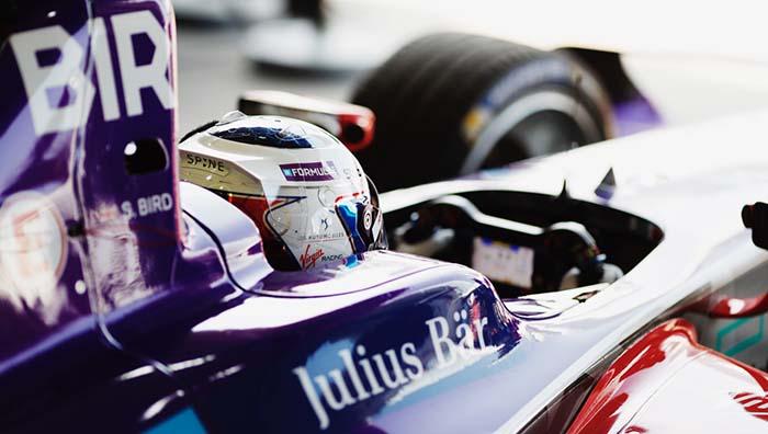 Sam Bird lidera el campeonato de la Fórmula E tras el ePrix de Hong Kong