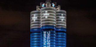 BMW Group alcanza los 100.000 vehículos electrificados este año