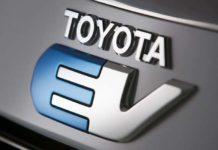 Toyota lanzará más de 10 vehículos eléctricos a principios de 2020
