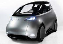 Uniti One, un coche eléctrico por 14.500 euros