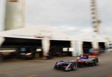 ePrix de Hong Kong 2017-2018