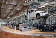 Volkswagen doblará la producción del e-Golf en 2018