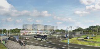 ABB suministrará los cargadores rápidos para los autobuses eléctricos y autónomos de SIngapur