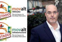 El Plan Movalt se agota en 24 horas Opinión de Arturo Pérez de Lucia