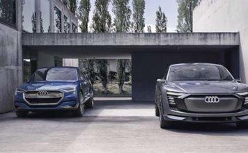 Audi abre las reservas de sus nuevos eléctricos en más mercados