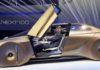 El BMW iNext tendrá una autonomía de 700 kilómetros