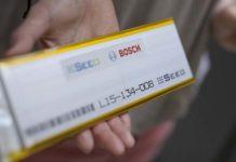 Bosch podría invertir 20.000 millones de euros en una fábrica de baterías