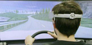 La tecnología Brain-to-Vehicle de Nissan en el CES 2018