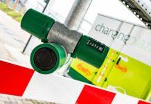 Charging Plaza, un nuevo concepto de carga inteligente