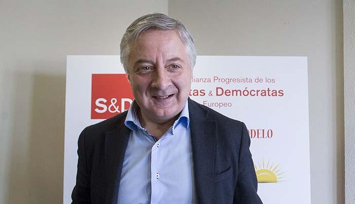 José Blanco López (S&D, España)