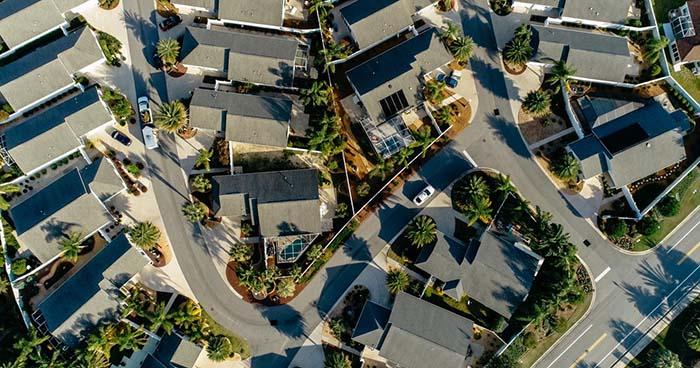 Los taxis sin conductor serán una realidad en las comunidades residenciales