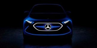 Mercedes-Benz ensamblará sus eléctricos en seis fábricas de tres continentes