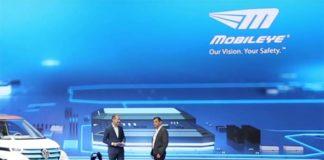 La tecnología de Intel-Mobileye estará presente en BMW, Volkswagen y Nissan
