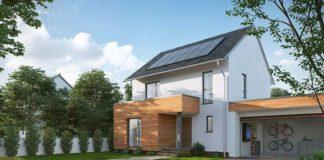 Nissan Energy Solar. Nissan se lanza a la venta de paneles solares