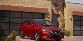 Nissan alcanza las 300.000 unidades vendidas del Leaf