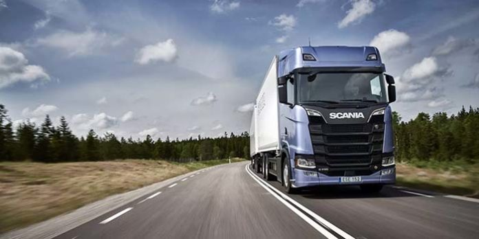 Scania y Northvolt se asocian para electrificar vehículos pesados