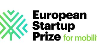 Premio para las startups europeas de Movilidad - The European Startup Prize for Mobility
