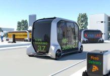 Toyota patente recarga de coches eléctricos a pedales