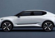 El primer Volvo eléctrico será un diseño nuevo y llegará en 2019