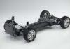 Volvo dará a elegir al menos entre dos tamaños de baterías en sus coches eléctricos