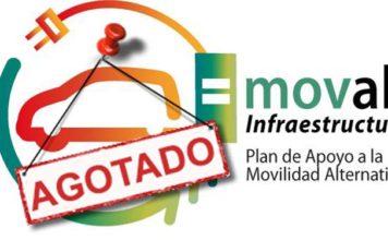 El Plan Movalt Infraestructura se agota en 24 horas