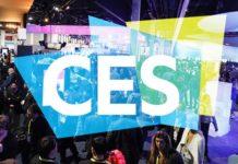 CES 2018 coches eléctricos, conducción autónoma y comunicación