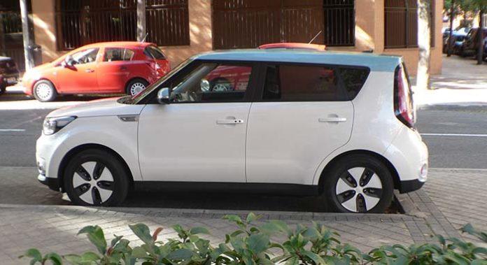 Kia y Repsol arrancarán Wible en Madrid, el cuarto operador de carsharing