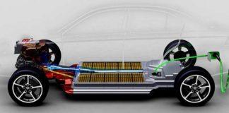 Poco a poco bajan el precio de las baterías de litio