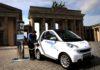 El plan de incentivos a la movilidad eléctrica alemán se ralentiza