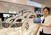 Samsung utiliza el grafeno para recubrir el cátodo de las baterías