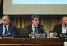 El ministro de Energía, Álvaro Nadal, propone la desregulación del gestor de carga