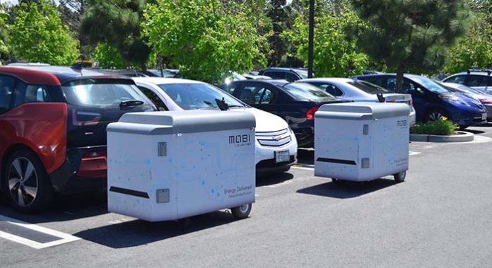 BP invierte en FreeWire, un fabricante de cargadores móviles para vehículos eléctricos