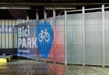 BiciPARK, deja tu bicicleta en los aparcamientos de la EMT de Madrid