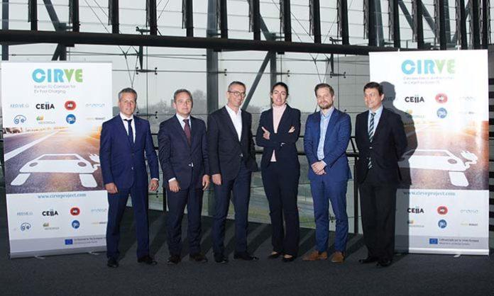 El proyecto CIRVE inicia su interoperabilidad y estará en funcionamiento en 2019
