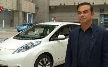 La Alianza-Renault-Nissan-Mitsubishi gana dinero con sus coches eléctricos