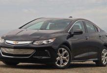 El Chevrolet Volt podría dejar de fabricarse en 2022
