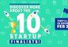 Las 10 startups seleccionadas por European Startup Prize for Mobility